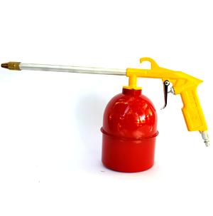 מרסס נפט מיכל אדום תוצרת : KLIPS